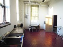 Espace fibre Dye kitchen view#2